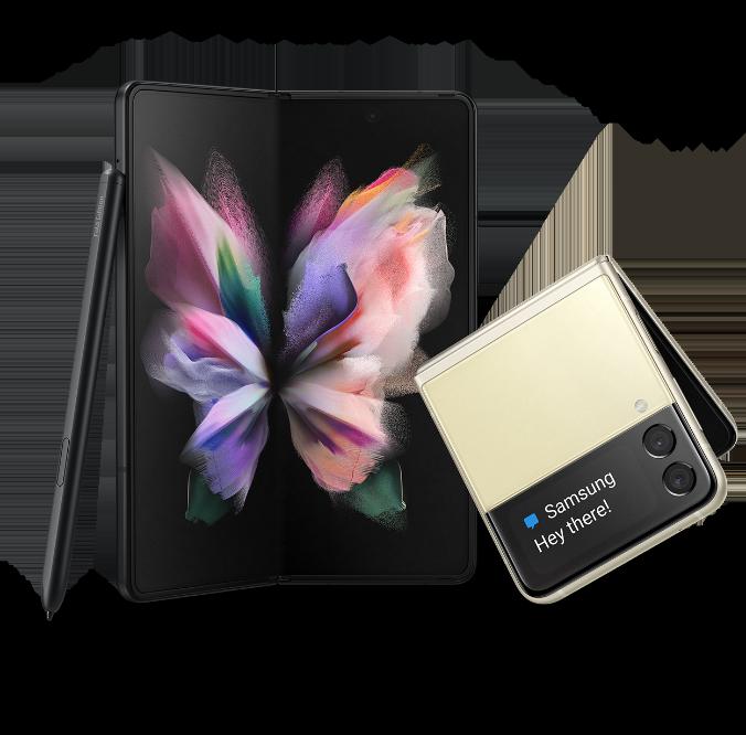 Samsung Galaxy Q2B2系列 限量預購
