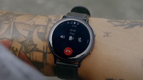 Samsung Galaxy Watch Active2 時刻在手 更出色!