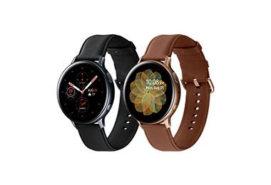 Galaxy Watch Active2 GPS 藍牙智慧手錶 44mm 不鏽鋼