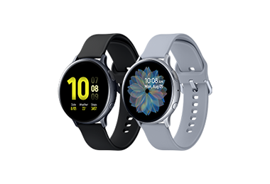 Galaxy Watch Active2 GPS 藍牙智慧手錶 44mm 鋁製