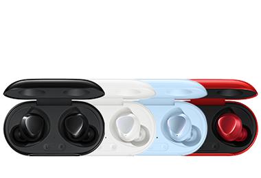 Galaxy Buds+ 真無線藍牙耳機